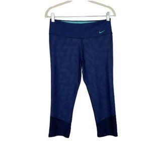 Nike Capri Leggings Size Medium